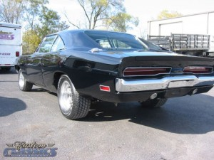 Dodge Charger Torreto