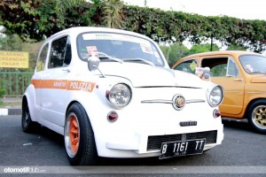 Indonesian Fiat Club 11