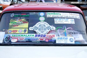 Indonesian Fiat Club 19