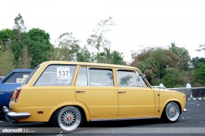 Indonesian Fiat Club 25