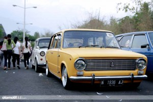 Indonesian Fiat Club 26