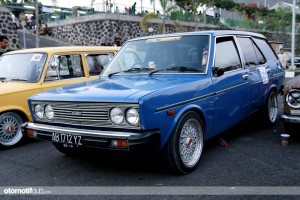 Indonesian Fiat Club 27