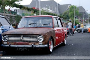 Indonesian Fiat Club 28