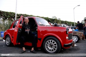 Indonesian Fiat Club 30