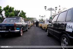 Indonesian Fiat Club 31