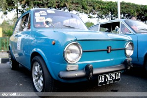 Indonesian Fiat Club 4