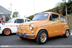 Indonesian Fiat Club 5