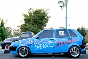 Indonesian Fiat Club 8