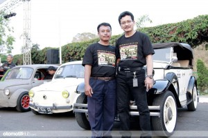 Indonesian Fiat Club 9